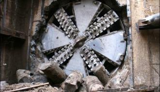 500 инженеров и 4 щита везет Китай в Москву для стройки метро
