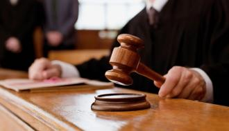 Бизнесмен в Петербурге осужден за хищение при строительстве объектов МО