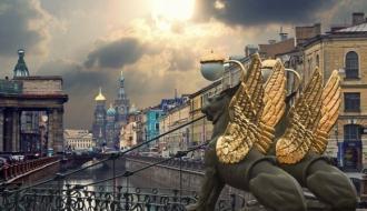 Более 1,5 млрд руб. выделено на достройку участка обхода центра Петербурга