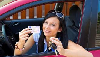 Более 10 тысяч водительских удостоверений выдали в прошлом году в Хмельницкой области