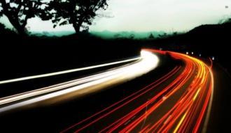 Более 5 тыс. км скоростных автодорог построят в Китае в 2017 году