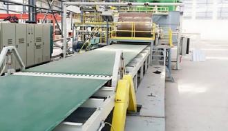 Чеченский завод обеспечит фиброцементными изделиями строителей Крыма