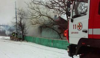 Через детские шалости с огнем погиб 3-летний малыш