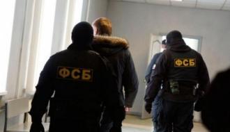 ФСБ проводит следственные действия в комитете по строительству Ленобласти