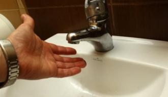 Где в Хмельницком больше суток не будет воды