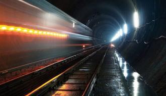 Ж/д тоннель в Кемеровской области должны сдать до конца года