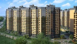 ЖК планируется построить в районе Нижнего Новгорода
