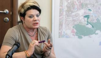 Главным архитектором Крыма стала экс-чиновница из Балашихи