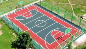 Городской совет рассмотрит петицию относительно строительства в Хмельницком современного баскетбольной площадки