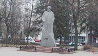 Хмельничан приглашают почтить память Кобзаря