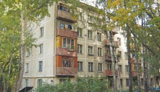 Хрущёвки в Москве дорожают из-за реновации