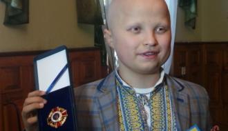 Идею 11-летнего волонтера Артема Харченко воплотят в жизнь