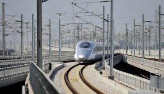 Иран поддержал строительство железной дороги из Китая