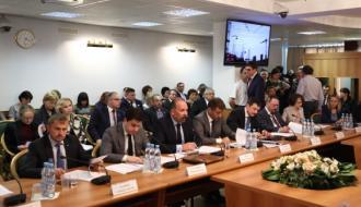 Изменения в долевом строительстве обсудили на Парламентских слушаниях