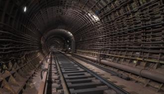 Китайцы в этом году начнут строить участок Второго кольца метро