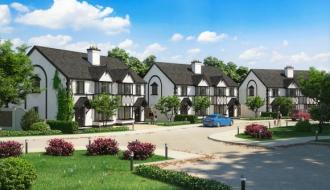 Коттеджный поселок по японским технологиям построят в Воронежской области