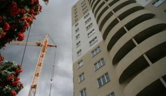 Крупнейшей компанией по вводу жилья в РФ может стать ПИК