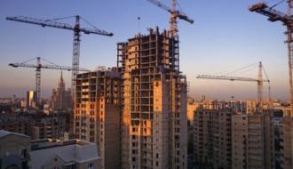 ЛСР лидирует среди застройщиков жилья