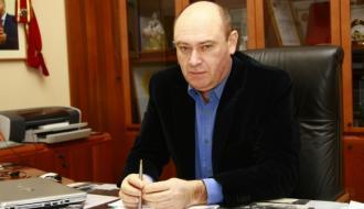 Леонид Ставицкий отметил готовность строительного рынка РФ к международному сотрудничеству