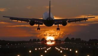 Металлоконструкции терминала саранского аэропорта готовы на 70%