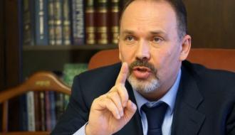 Михаил Мень подвел итоги работы по техническому регулированию в строительстве за 4 года