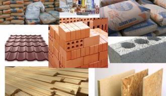 Минстрой подсчитал производителей стройматериалов