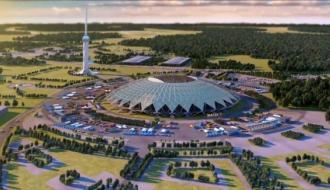 Минстрою РФ поручили ускорить строительство стадиона в Самаре