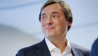 Молчанов переизбран гендиректором ЛСР еще на три года