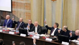 Московские проектировщики обсудили проблемы СРО и отрасли