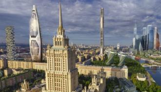 Московский проект онлайн-госуслуг - лучший