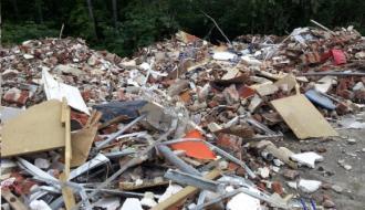 Москва и МО разработают систему переработки строительного мусора