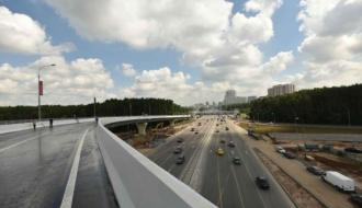 Москва ищет строителя дублера Остафьевского шоссе