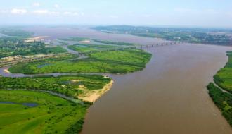 Мост через Амур начнут строить 24 декабря