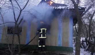 На Хмельнитчине из-за неисправности печи погибли двое людей