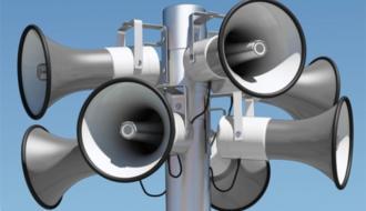На Хмельнитчине на 710 тысяч гривен обновили систему оповещения