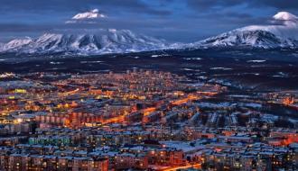 На Камчатке начали строить две сейсмостойких многоэтажки