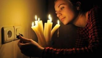 На каких улицах Хмельницкого 12 января не будет света
