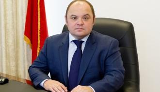 Назначен новый министр строительства Подмосковья
