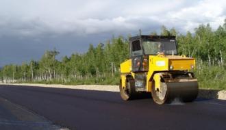 Названы главные дорожные стройки МО на 2017 год