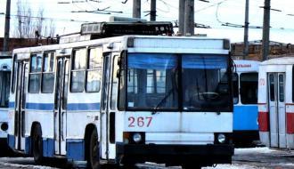 Некоторые троллейбусы Хмельницкого сегодня изменят маршрут движения