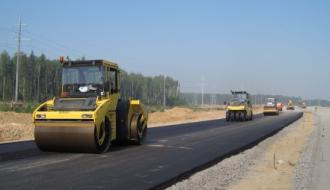Немцы хотят строить дороги в Крыму из руин