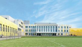 Новые школы МО спроектируют по модульному принципу