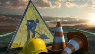 Объявлен конкурс на строительство дублера Варшавского шоссе