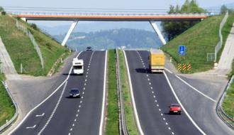 Ответвление трассы Таврида построит Центродорстрой