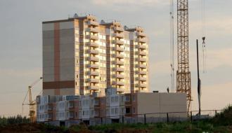 Панельное жилье догоняет монолит