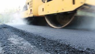 Почти 100 км дорог планируют ввести в 2017 в Москве