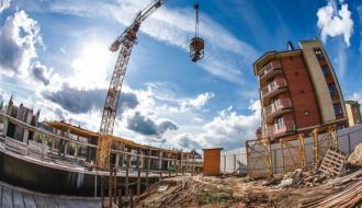 Почти 130 домов обманутых дольщиков достроят до конца года