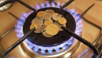 Подоляне задолжали за потребленный газ почти 250 миллионов гривен