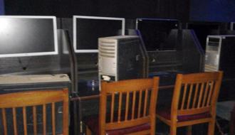 Полицейские разоблачили подпольное игорное заведение в Каменце-Подольском