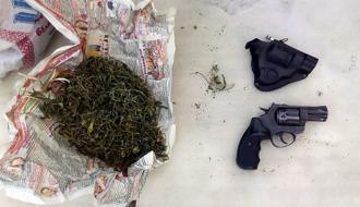 Правоохранители разоблачили нарколабораторию с товаром на полмиллиона гривен